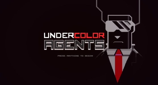 Undercolor Agents