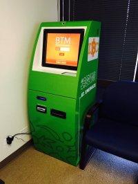 Amagi M ATM