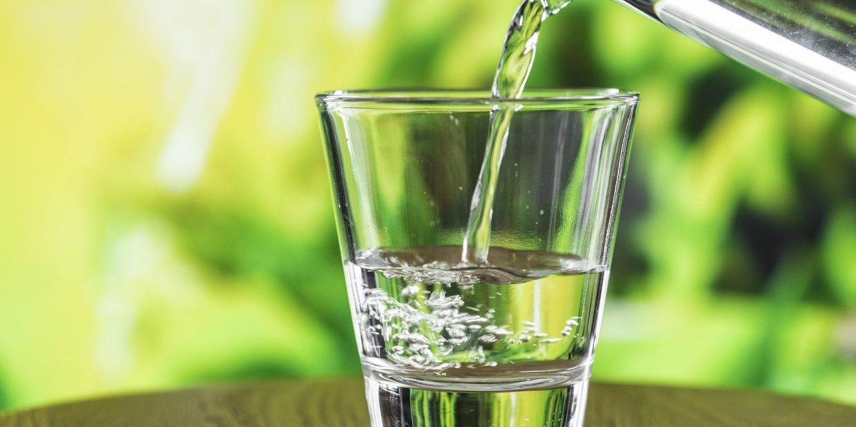 La bonne hydratation du nourrisson et de la maman