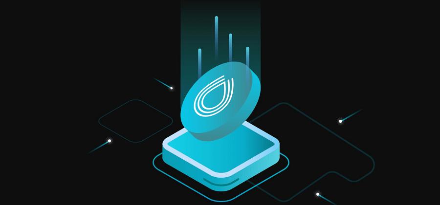 SRM Cryptocurrency Logo