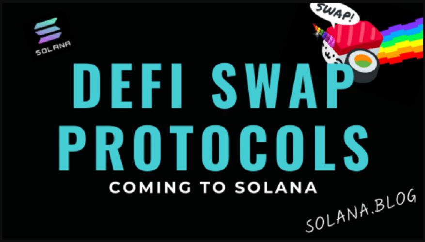 SushiSwap on Solana
