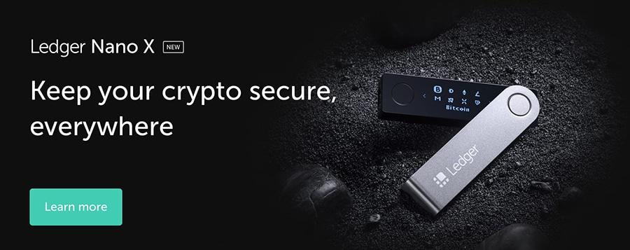 Ledger Nano Ontology Wallet