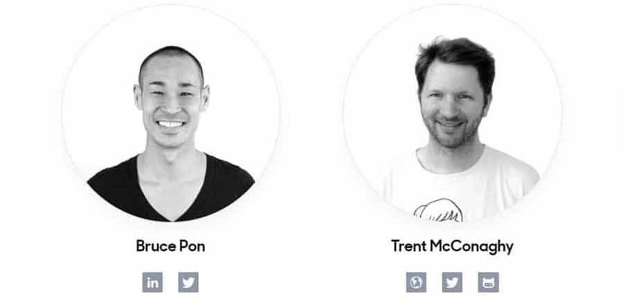 Ocean Protocol Founders