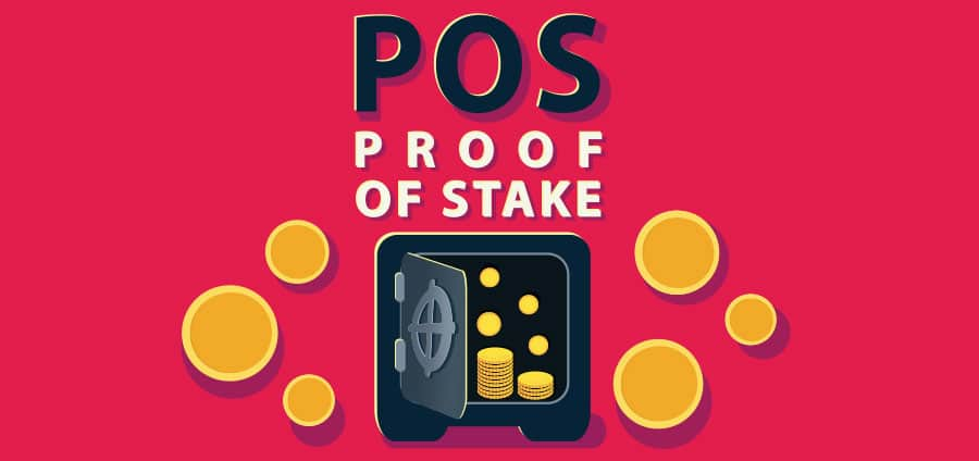 Proof of Stake Flare