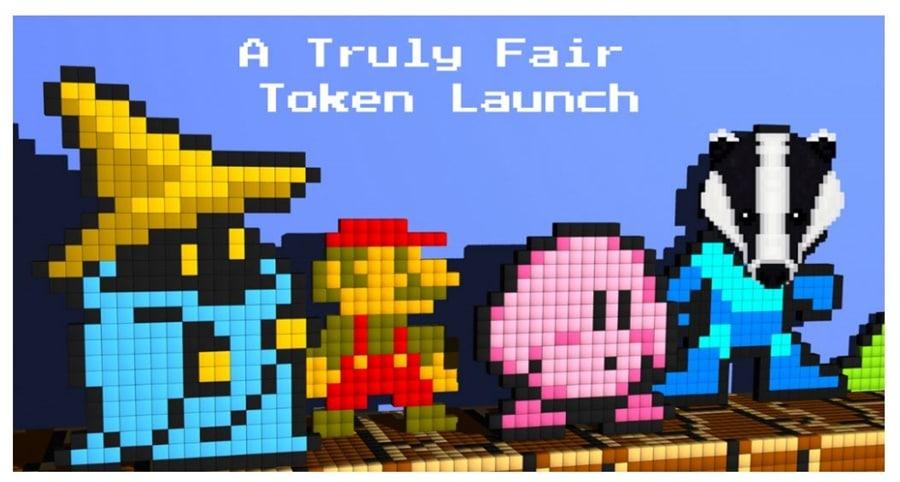 Fair Token Launch