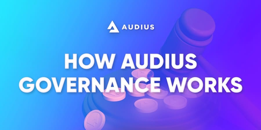 Audius Governance
