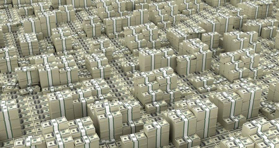 Rich Crypto Stacks