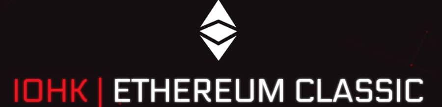 IOHK Ethereum Classic