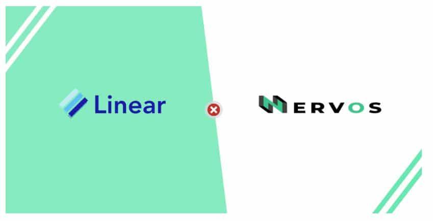 Linear Nervos