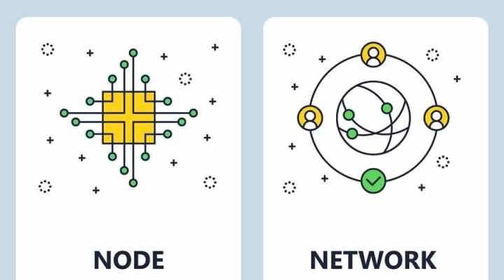 Arweave Noed Network