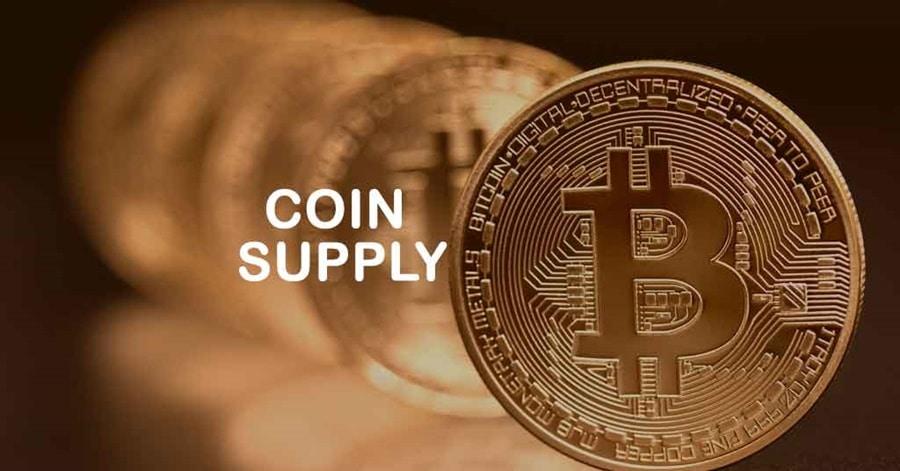 Coin Supply