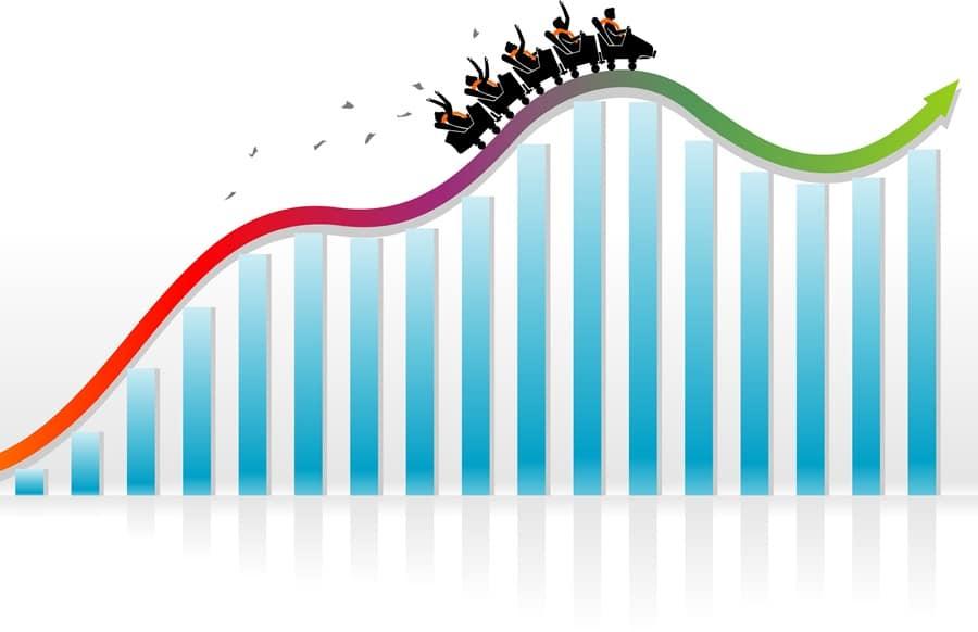 Crypto Volatility