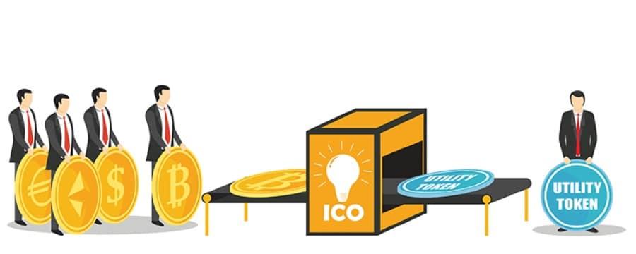 ICO Utility Tokens