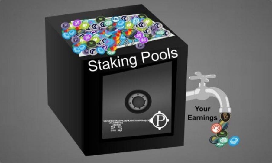 Staking Pools