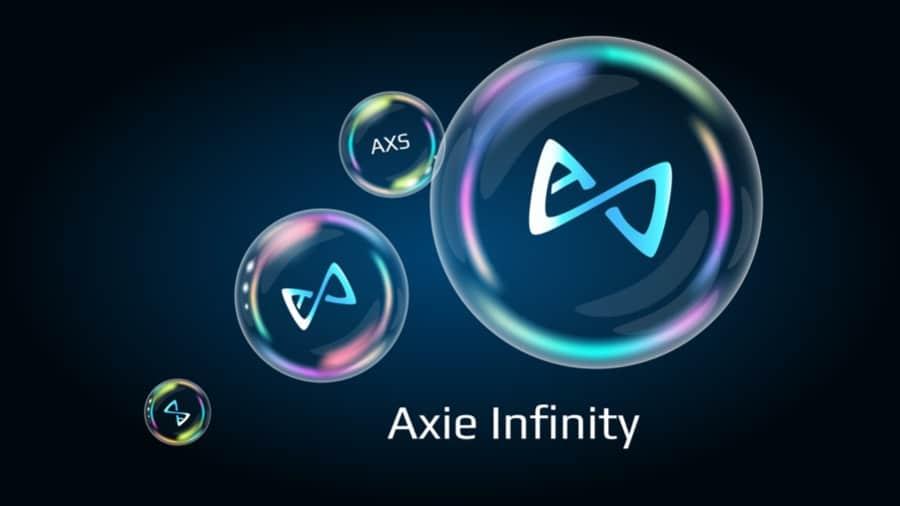 Axie Infinity Main