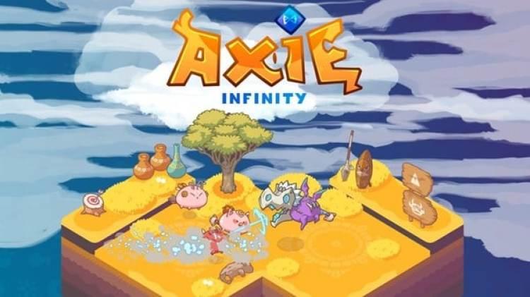 Axie Infinity 2