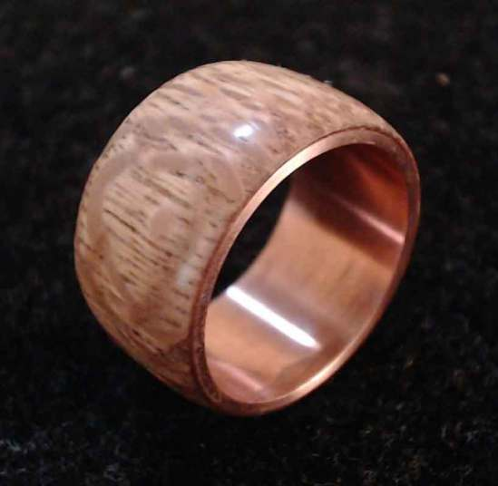 wooden-ring-copper-silky-oak-timber-1