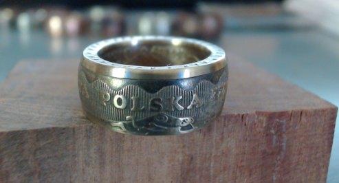 Polish-zloty-coin-ring-1