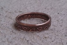 Canadian-old-penny-coin-ring-coin-carnival-1