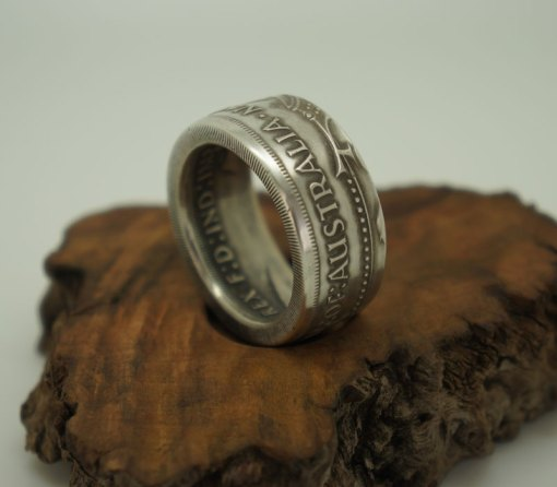 1937-australian-silver-crown-coin-ring-4
