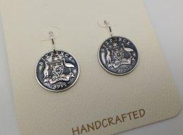 1945-australian-six-pence-coin-earrings-flat-1