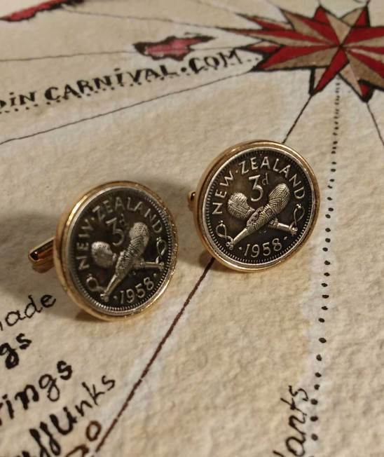 1958-New-Zealand-3-pence-coin-cuff-links-1