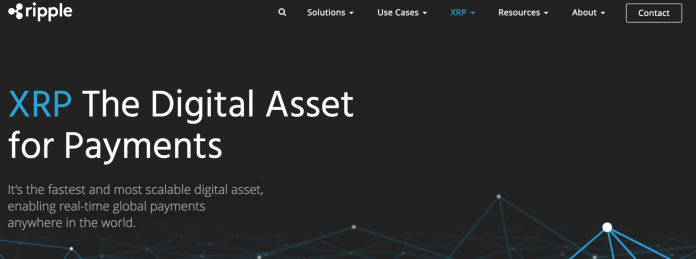 ripple home page