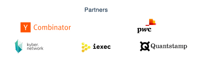 Request Network Partners