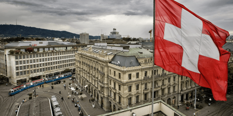 Swiss Cryptocurrency market becomes more complicated for startups seeking financial banking from banks