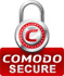 SSL protection by Comodo