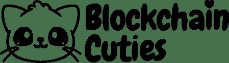 Image result for blockchain cuties logo
