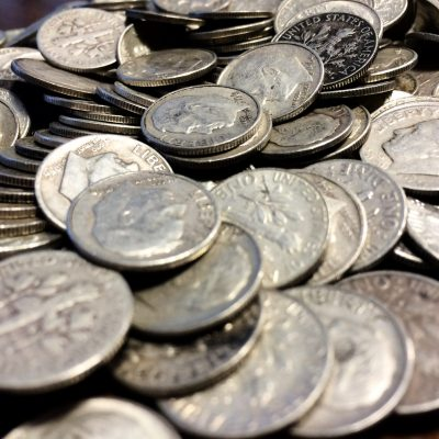where to buy silver dimes
