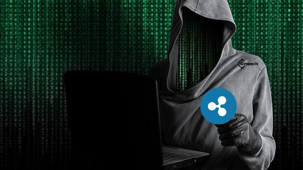 XRP stolen for a bitbns account