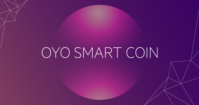 Oyo launches ICO, oyo smart coin osc