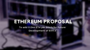 eip 2025 ethereum proposal to add 0.044 ETH per block for development
