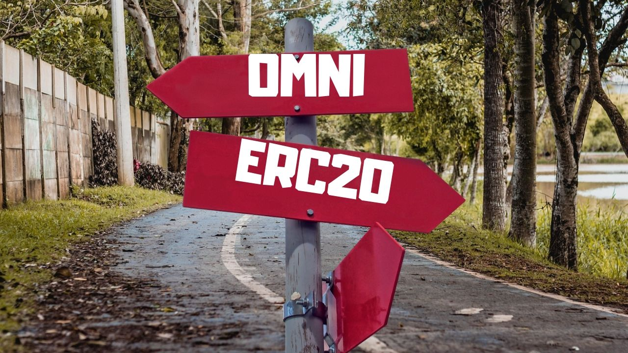 usdt moving from omni to erc20