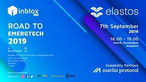 inblox emergtech event