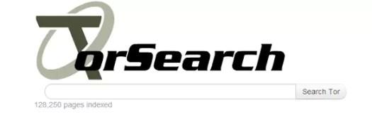 moteur de recherche darknet - Tor search