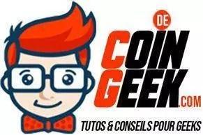 CoinDeGeek - Tutoriels, Astcues et Conseils Geek