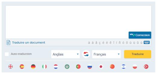 reverso traduction gratuite - outil de traduction