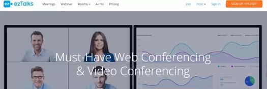 zaTalks - visio conférence