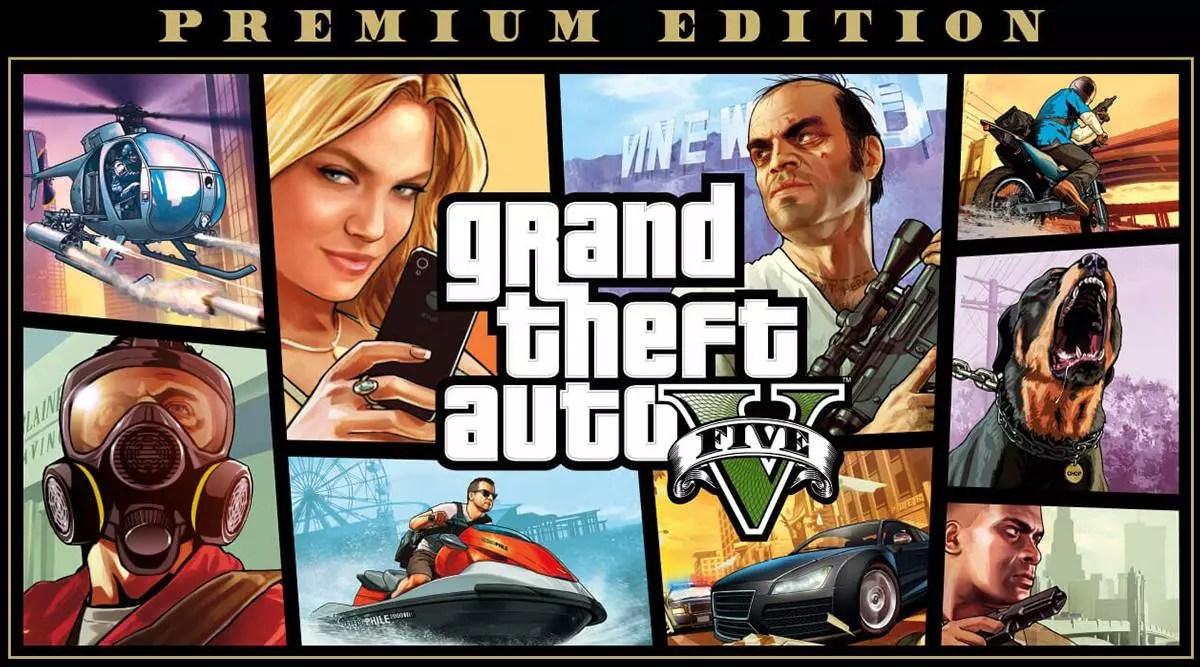 Les codes GTA 5 PS4 – Les meilleurs cheats codes de GTA 5
