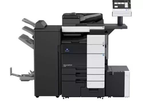 Photocopieur Business hub C659
