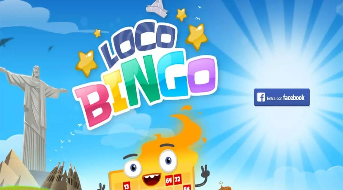 Loco Bingo live : jouer gratuitement avec vos amis