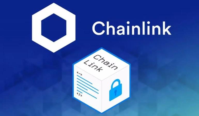 Chainlink developments