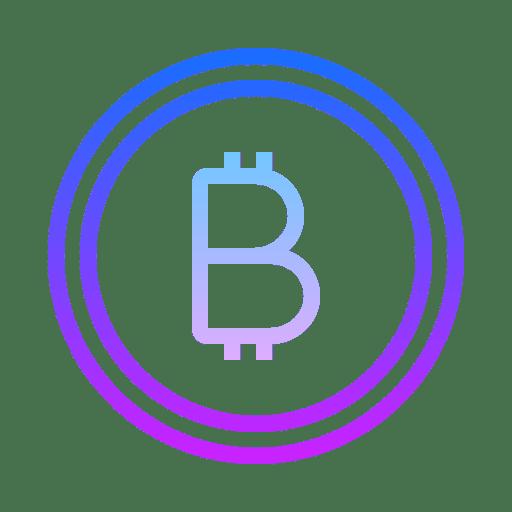 iconビットコイン
