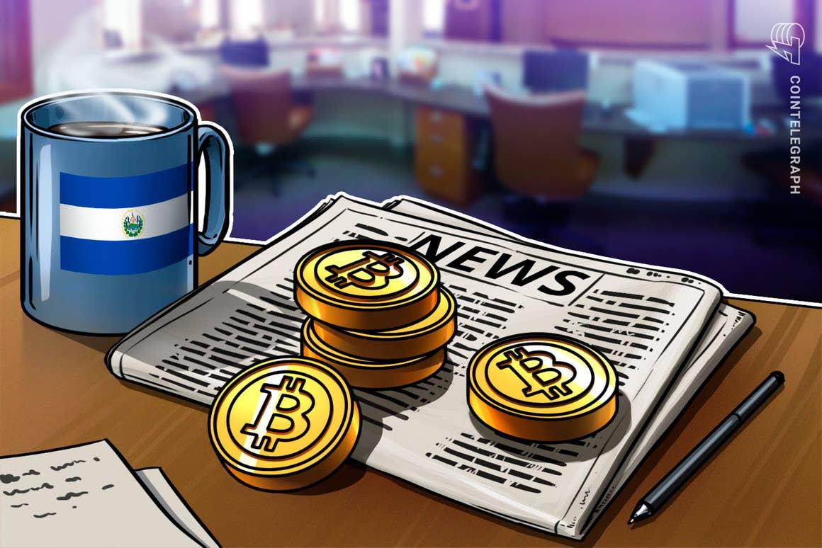 エルサルバドル人の7割、ビットコインの法定通貨化に反対