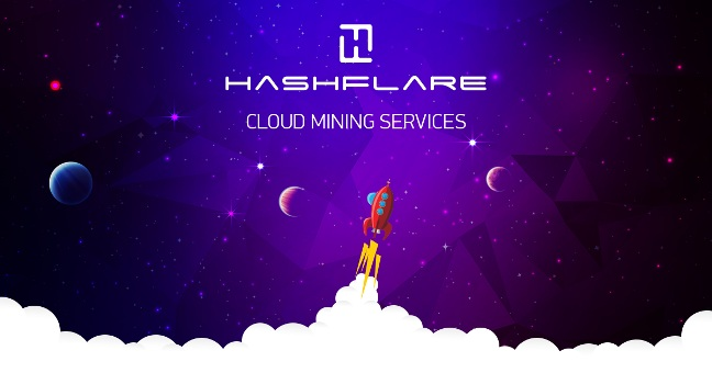 hashflare review - best cloud mining