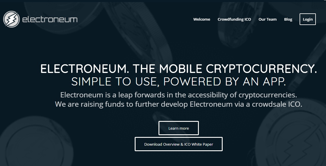 The Of How To Buy Electroneum With Coinbase