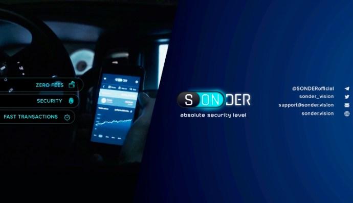 Sonder ICO Review